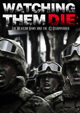 Watching Them Die: The Mexican Army and the 43 Disappeared Netflix AR (Argentina)