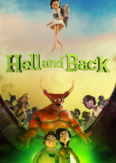 Hell and Back Netflix AR (Argentina)